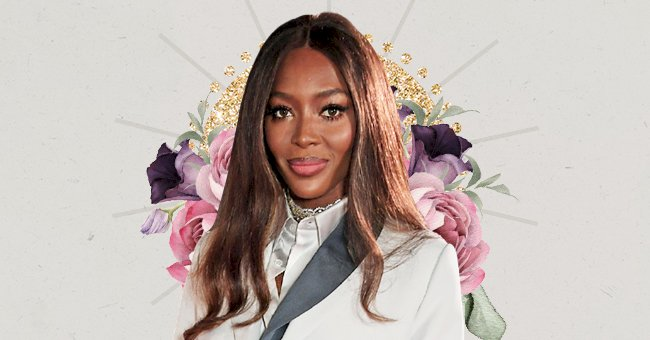 50-Year-Old Naomi Campbell Gives Birth To First Baby