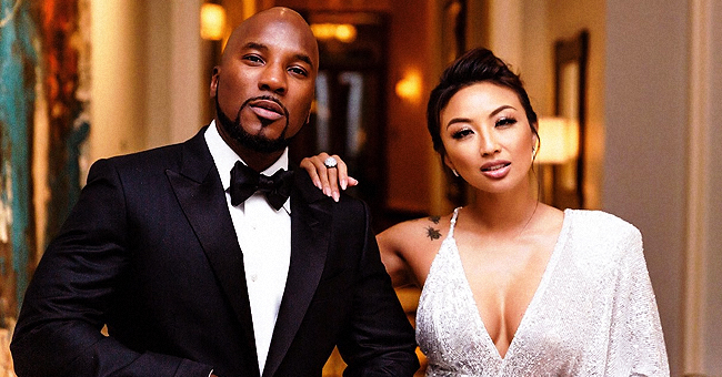 Meet Jeezy, Rapper Officially Dating 'the Real' Co-Host Jeannie Mai after Freddy Harteis Divorce