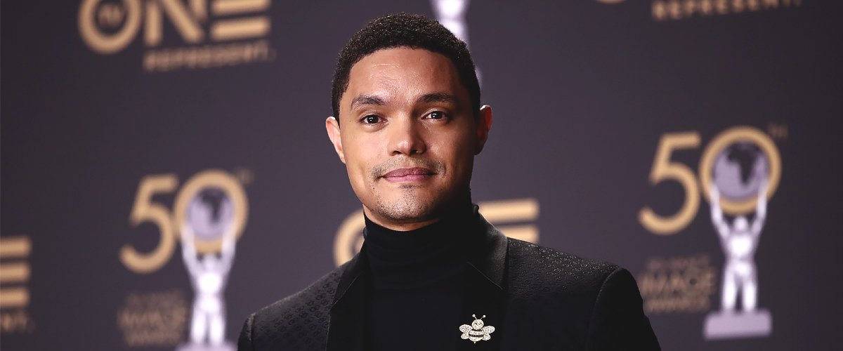 Trevor Noah Explained Being an Advocate for Not Living Together Even If You're Married