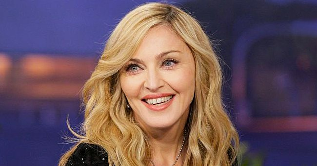 Madonna Looks Youthful & Extraordinary Wearing Gucci at the First Screening Of 'Madame X'