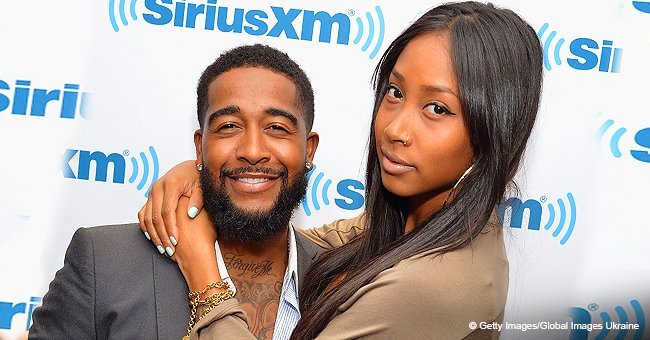 Omarion & Apryl Jones' son is now 4 and proves he has epic dance moves like dad in adorable video