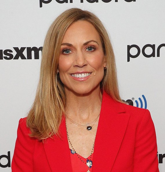 Sheryl Crow at the SiriusXM Studios on March 05, 2020 in New York City. | Photo: Getty Images