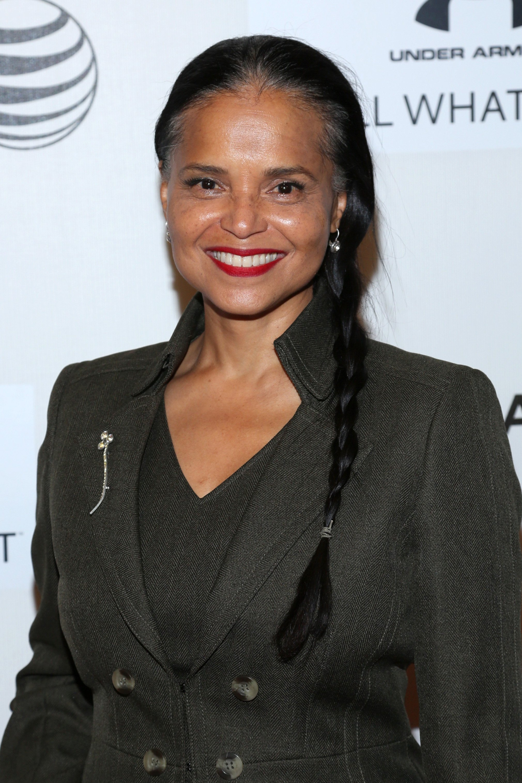 """Victoria Rowell attends the premiere of """"A Ballerina's Tale"""" during the 2015 Tribeca Film Festival at BMCC Tribeca PAC on April 19, 2015 