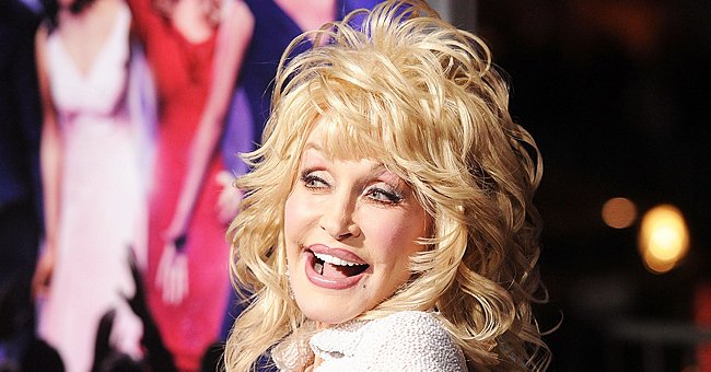 Closer Weekly: Dolly Parton Says Her Husband Carl Dean Balances the Bigness of Her Life