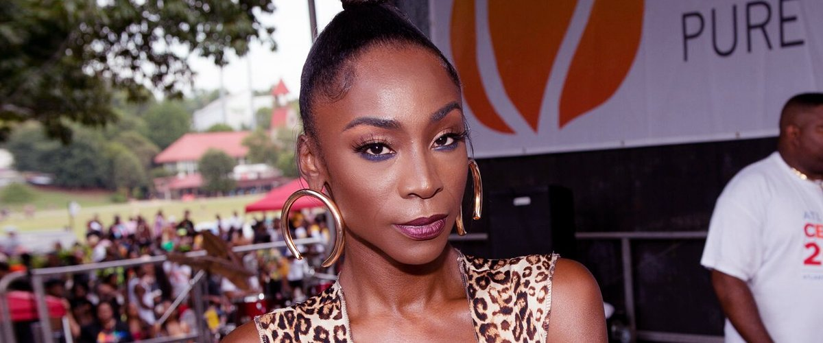 Angelica Ross from 'Pose' Was Discharged from the Navy Following Harassment over Sexuality