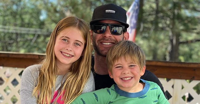Tarek El Moussa Discussed with His Two Children His Plans to Propose to Heather Rae Young