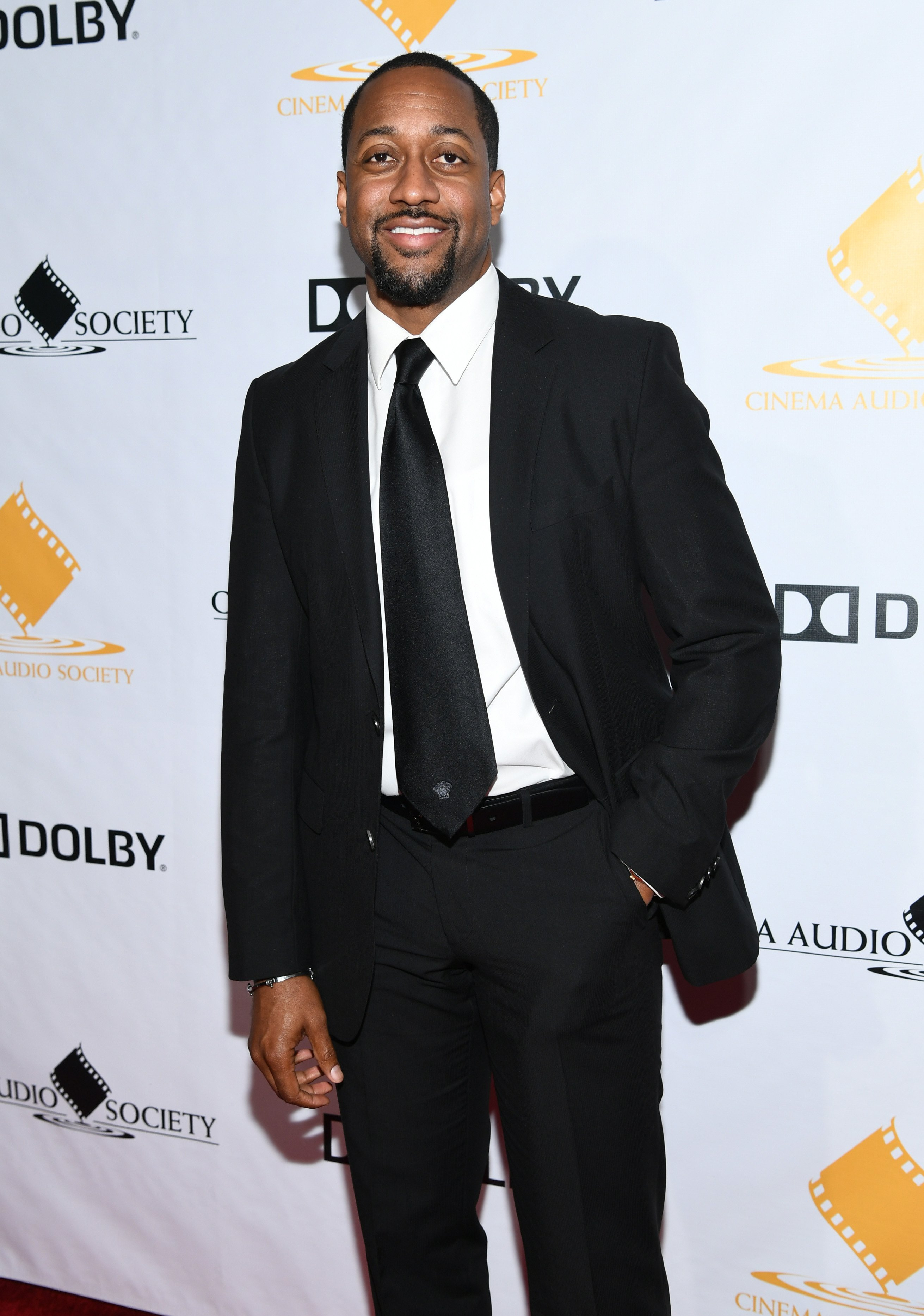 Jaleel White at the 54th annual Cinema Audio Society Awards at Omni Los Angeles Hotel | Source: Getty Images