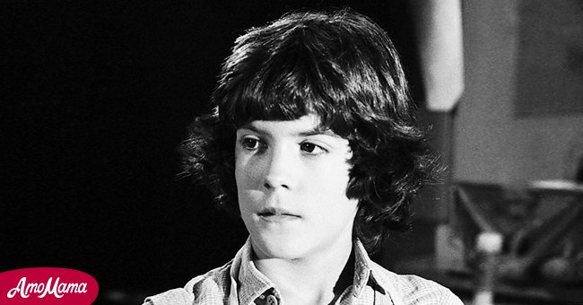 """Picture of """"Little House on the Prairie"""" star Matthew Labyorteaux as Albert on the show.   Photo: Getty Images"""