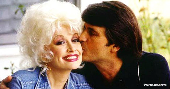 'Love everlasting': Dolly Parton and Carl Dean's 50 years of wedded bliss