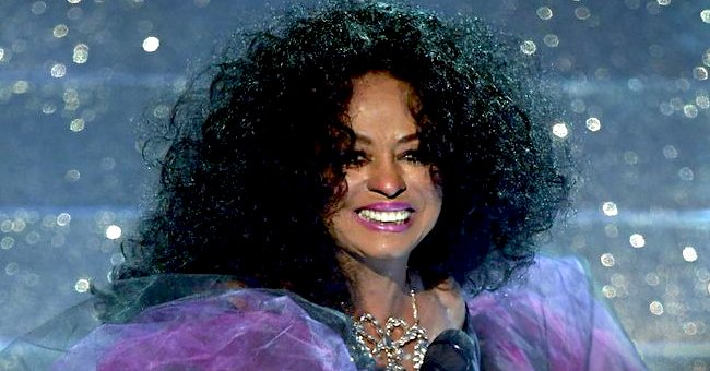 Diana Ross' Son Evan Posts Rare Family Pics of Dad on His Death Anniversary — See Sweet Tribute