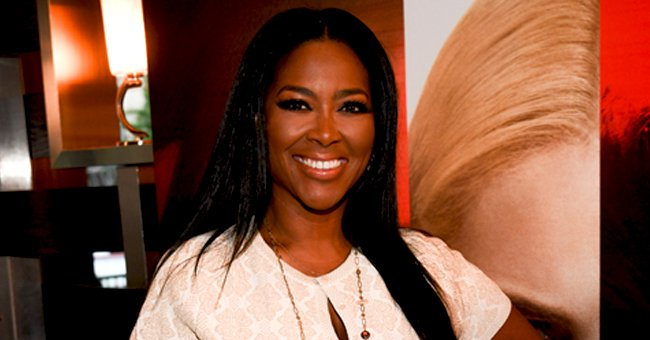 RHOA Star Kenya Moore Shows off Her Slimmer Curves in a Tight Outfit After Recent Weight Loss