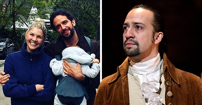 'Hamilton' Star Lin Manuel Miranda Devastated over Nick Cordero's Death at 41