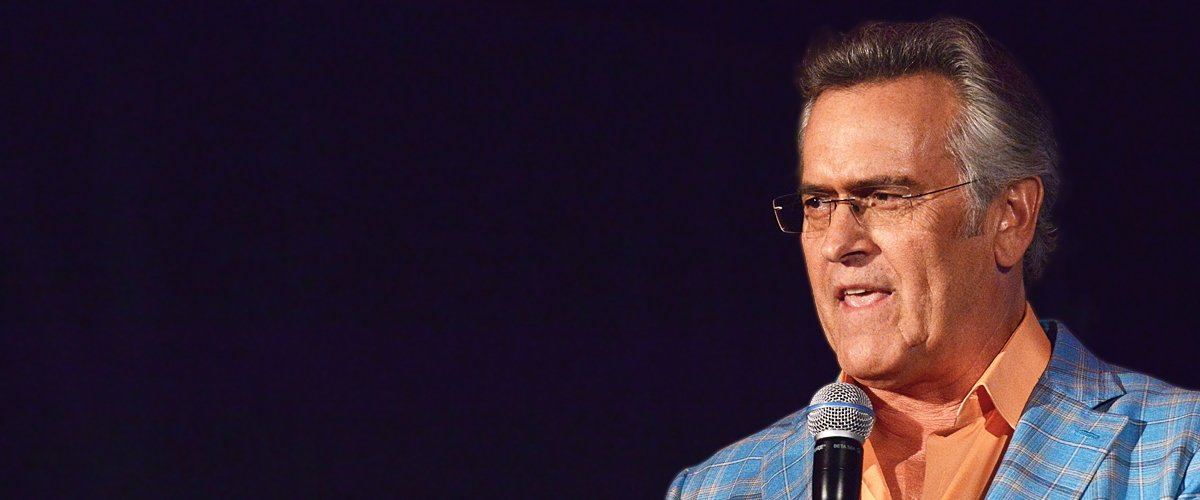 Bruce Campbell Was Ordained as Minister and Married a Zombie Couple — Facts about the Actor