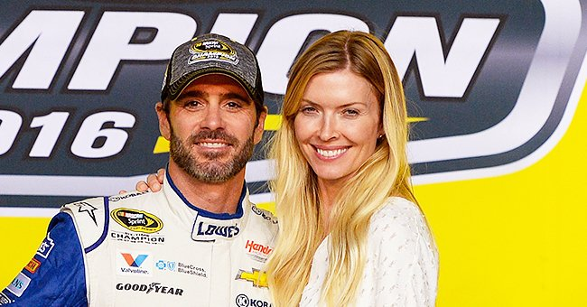 Meet NASCAR Star Jimmie Johnson's Wife Chandra Janway – Inside Her Life and Career
