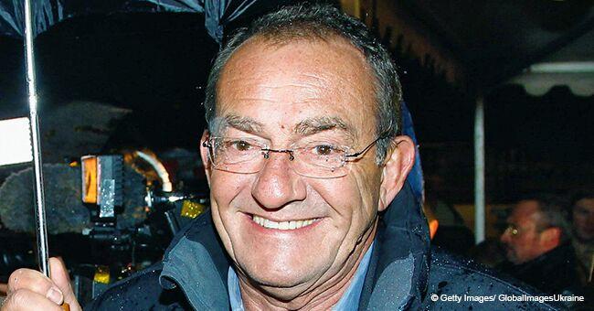 Jean-Pierre Pernaut fait le point sur sa santé et parle de sa lutte contre le cancer