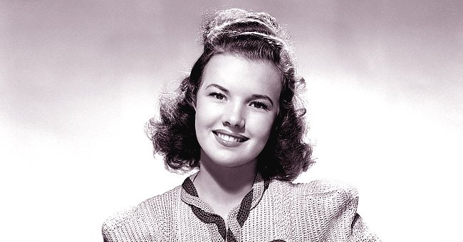 Gale Storm's Life Before, during and after Her Classic Sitcom 'My Little Margie'