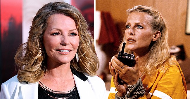 Cheryl Ladd of 'Charlie's Angels' Fame Talks about Acting in Her 60s
