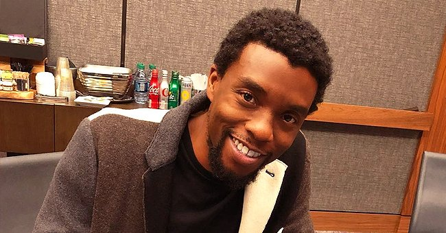 Chadwick Boseman Died at 43 — Look inside His Life and Career
