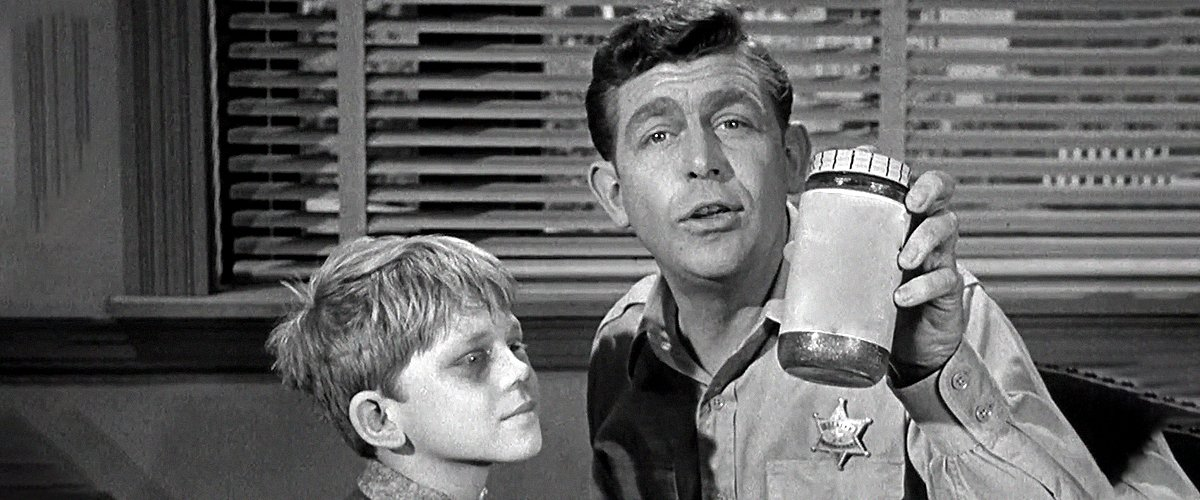 Inside Ron Howard's Relationship with His TV Dad Andy Griffith Whom He Considered His 'Friend'