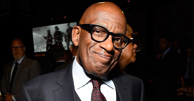Al Roker's Only Son Nicholas Looks Stylish as He Poses in the Kitchen in a Christmas Jacket