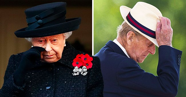 Royal Expert Predicts How Queen Elizabeth Will Cope After Her Husband Prince Philip's Funeral