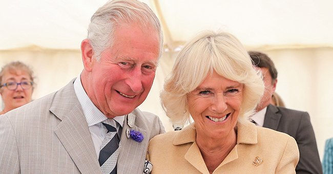 Prince Charles & Camilla Celebrate Mother's Day with Touching Throwback Photos of Their Moms