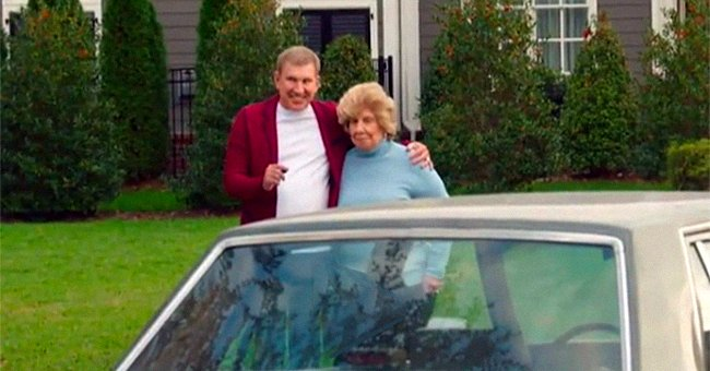 See Nanny Faye Chrisley's Reaction to Her New Car in a New Teaser Promo (Video)