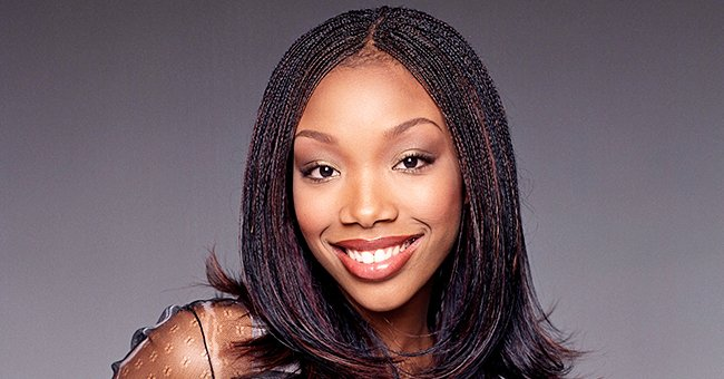 'Moesha' Star Brandy Opens up about How She Struggled with Stardom as a Child