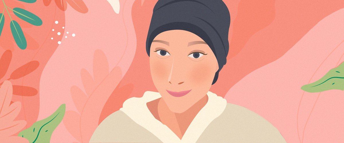 Women With Will: Amber Kneen on Being Diagnosed with Inflammatory Breast Cancer in South Korea