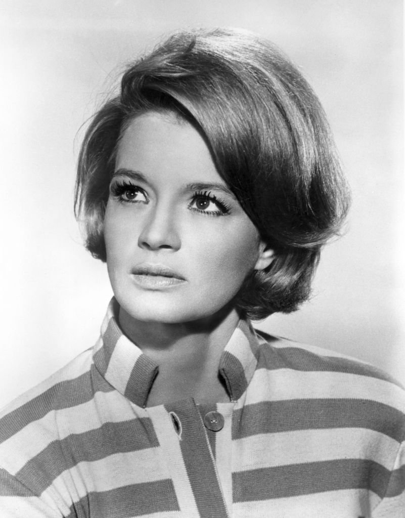 Portrait of Angie Dickinson circa 1967   Photo: Getty Images