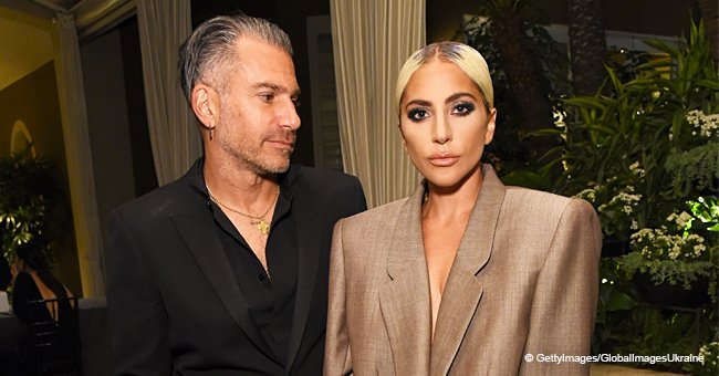 Lady Gaga officially ends engagement, splits from fiancé Christian Carino