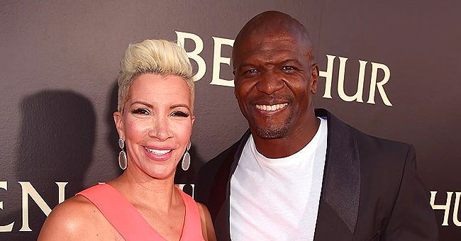 Meet 'America's Got Talent' Host Terry Crews' Beautiful Wife of 30 Years Rebecca King Crews