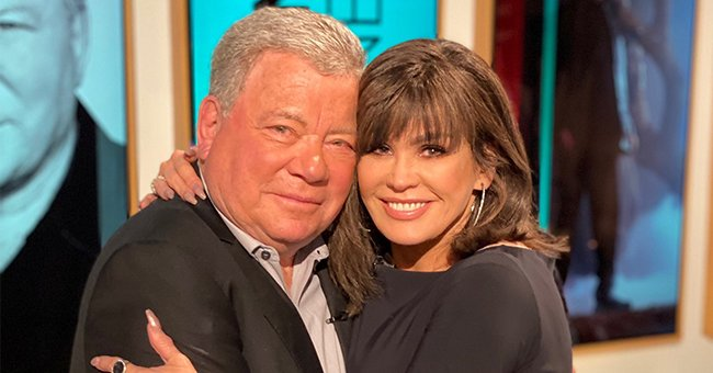 Marie Osmond Rocks a Stylish Pant Suit in a Post Celebrating William Shatner's 90th Birthday