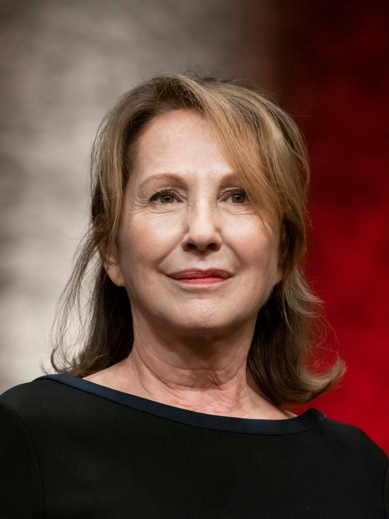 Nathalie Baye assiste à l'hommage à Francis Ford Coppola lors du 11e Festival du Film Lumière le 18 octobre 2019 à Lyon, France. | Photo : Getty Images