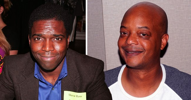 Shavar Ross of 'Diff'rent Strokes' Pays Tribute Co-star Todd Bridges on His 55th Birthday