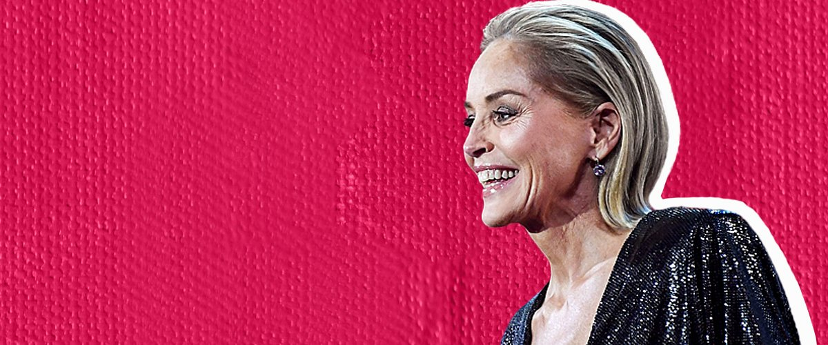 Sharon Stone, 63, Floors Fans Flaunting Age-Defying Sculpted Figure in Yellow Two-Piece