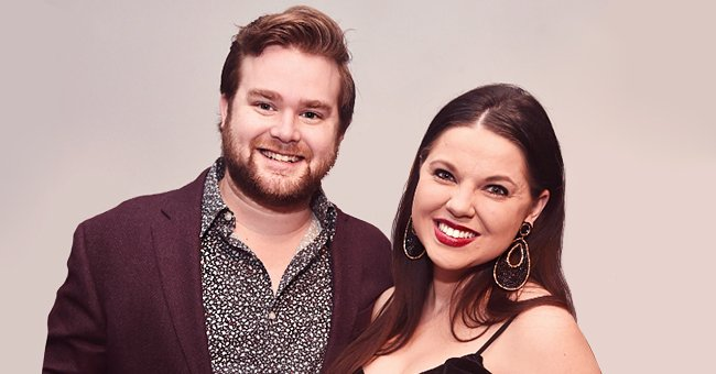 Amy Duggar from 'Counting On' Responds to Fan Criticizing Husband Dillon's Smoking Habits