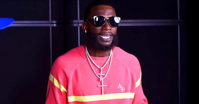 Gucci Mane Criticizes Angela Ye and Threatens to Slap DJ Envy Amid 'Breakfast Club' Dispute