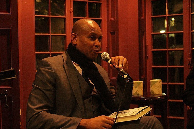 Kevin Powell, 2015. | Source: Wikimedia Commons