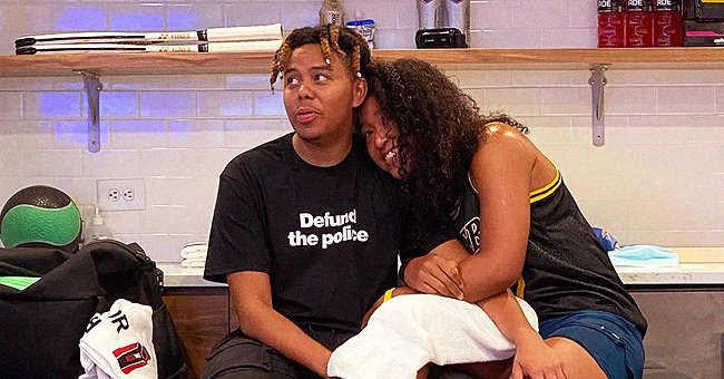 Naomi Osaka Shares Appreciation Post for Cordae with Sweet Story about How He Has Supported Her