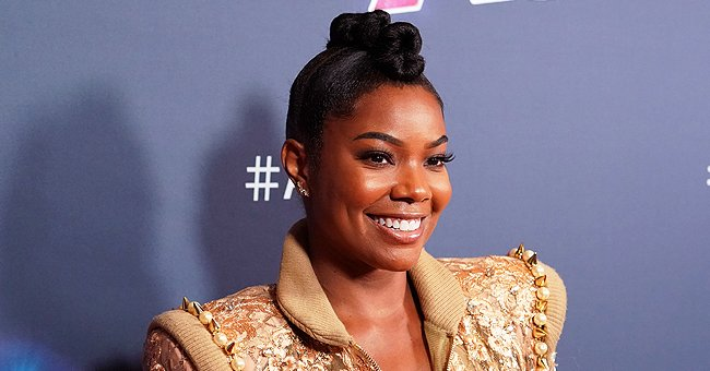 Gabrielle Union of 'Bring It On' Fame Introduces Transgender Stepdaughter Zaya to the World in New Video