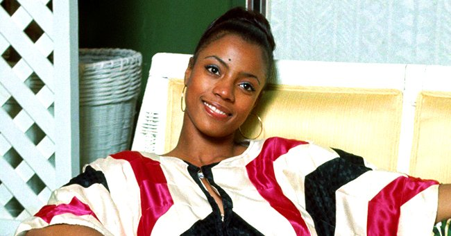 'Good Times' Star BernNadette Stanis' Daughter Stuns in Pink Sweater and a Lovely High Bun
