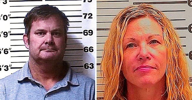 Lori Vallow and Chad Daybell Have Been Charged with the Murder of Vallow's Two Children