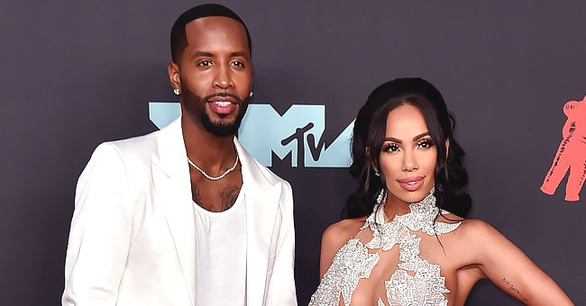 Erica Mena & Safaree Samuels from LHHNY Share Details about Baby Shower That Had a Pink Met Gala Theme