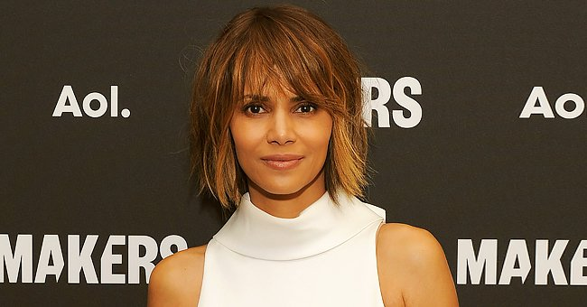 Halle Berry Reportedly Sees Herself Settling down with Her Boyfriend Van Hunt — Here's Why