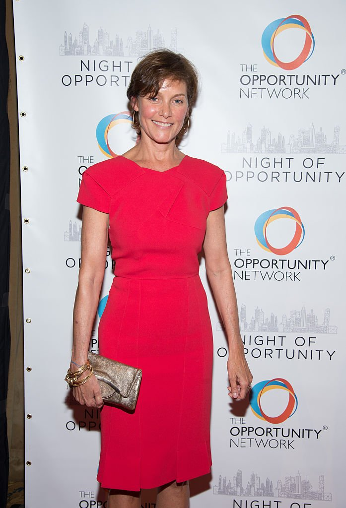Carey Lowell attends the Network's 2016 Night Of Opportunity Gala at Cipriani Wall Street on April 11, 2016 | Photo: Getty Images