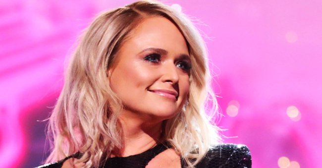 See Miranda Lambert and Her Shirtless Husband Brendan Working on Their Farm in New Photos