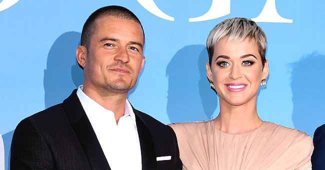 Orlando Bloom Shares Why He's Excited to Become a Father Again This Time with Fiancée Katy Perry