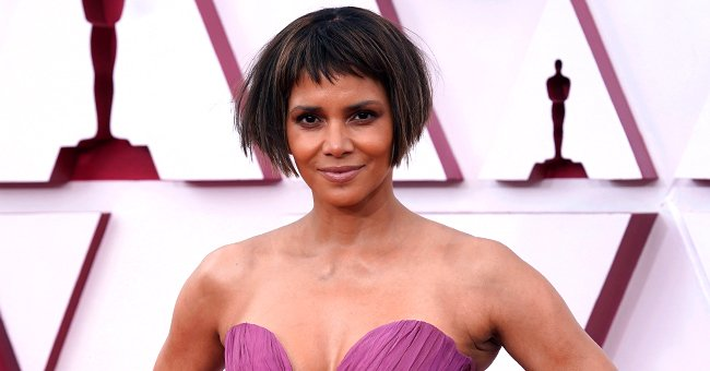 Halle Berry's Bob Hairstyle during the Oscars Was Not Her Real Hair – Fans React