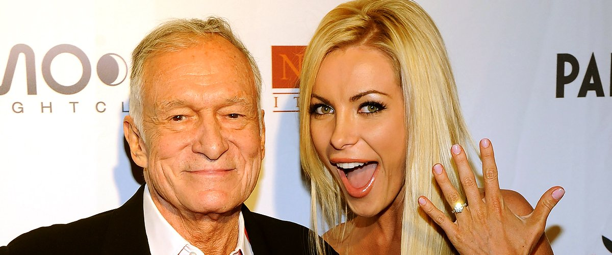 Crystal Hefner Was Hugh Hefner's Last Wife and 60 Years Younger — Facts about the Blond Bombshell